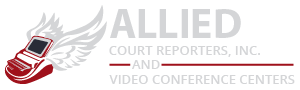 Allied Court Reporters, Inc.